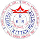 Kitten Register Logo