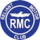 Reliant Motor Club logo